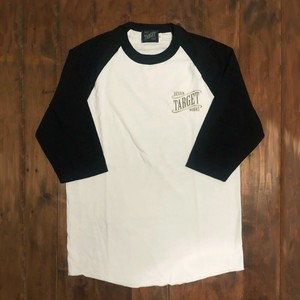 Snake sprocket Raglan sleeve