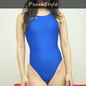 【競泳水着写真集】G Blue