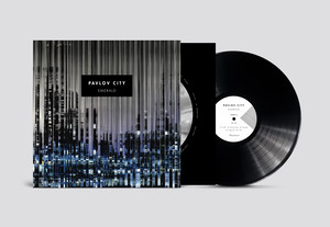 【LP VINYL】Emerald / Pavlov City