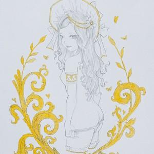 Drawing #01