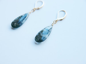 PIECE Earrings|Garden Quartz