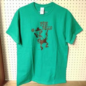【ririconch】Tシャツ (PONDELLO/Mサイズ)