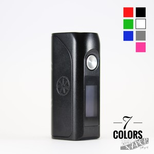 Colossal 80w box mod by asmodus