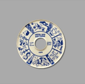 TALKY 7inch plate
