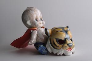 Desire to be a Hero [ Yellow Tiger ] | 石黒昭