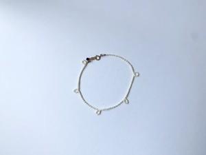 KAMIORI KAORI / pearl bracelet