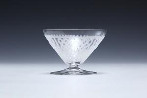 ⑳バカラ  アルハンブラ シャンパングラス  Baccara  Alahmbra Champagne Glass