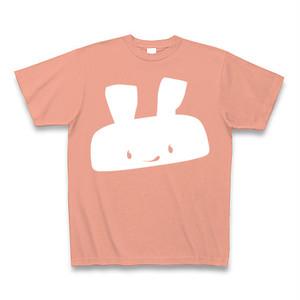ミミィ オリジナル Tシャツ ライトサーモン