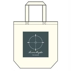 Aim higher Tote bag
