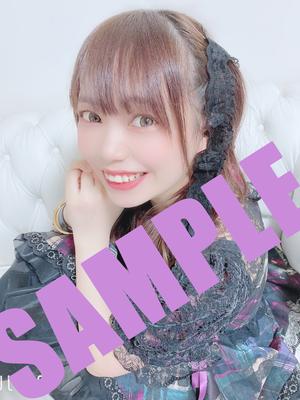 ぴよ衣装purpleブロマイド【全5種】