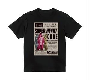 【PENICILLIN】SUPER HEART CORE '20 Tシャツ