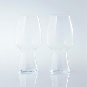 〈クラフトビールグラス〉スタウト( 2個入)[0130211643]