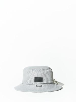 Allege Mesh Bucket Hat Gray AL20S-AC02