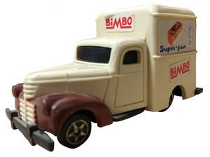 BIMBO Mini Truck 1945