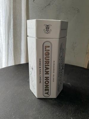【MAINE BEACH】 LIGURIAN HONEY Series Hand&Nail Cream