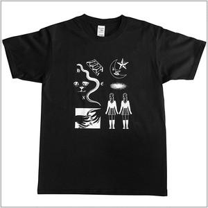 HEX Black Tshirt