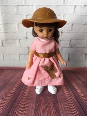 100周年アニバーサリーテディベアドール 100th Anniversary Teddy Bear Doll 2002年製 マクドナルド×マダムアレキサンダードール