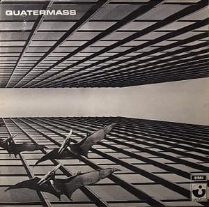 【LP】QUATERMASS/Same