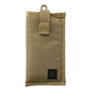 MIS-1041 EW SOFT CASE COYOTE TAN