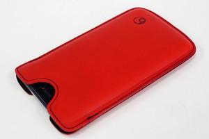 Xperia Z2 用 buzzhouse design.製レザーケース 【kunkoku別注ver】 【b-k.16】