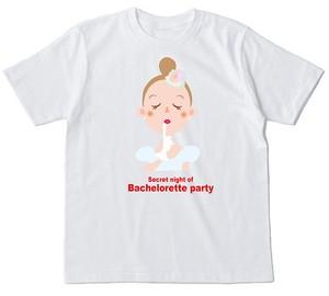 イベントTシャツ   バチャロレッタ・パーチィー