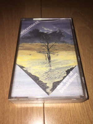 Unconsent – The Eve Of Breakdown TAPE