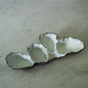 Oyster Assorted Dish