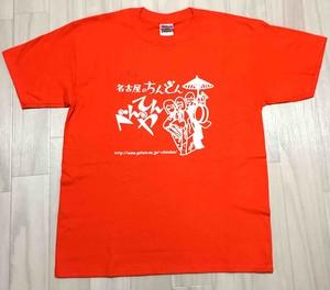 べんてんちゃんTシャツ(オレンジ)