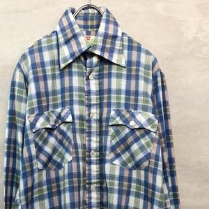 Levi's チェックシャツ #1174