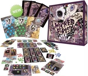 WICKED FOREST『ウィキッド・フォレスト』
