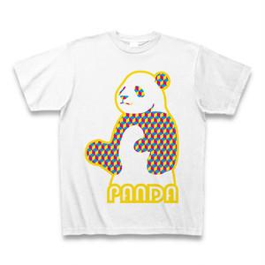 カラフル幾何学模様PANDA(パンダ)B