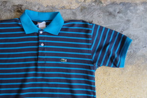 LACOSTE polo shirt (USED)