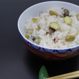 荘内藩おこわ だだちゃ豆×十穀(二合分入り)