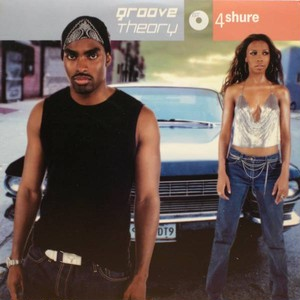 Groove Theory - 4 Shure (12inch) [r&b/soul] 試聴 fps7908-28
