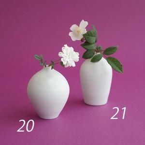 ミニ花瓶 20 21 【studio wani】