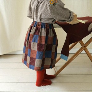 «sold out»«Mardi Amber» Marcel Skirt マルセルスカート