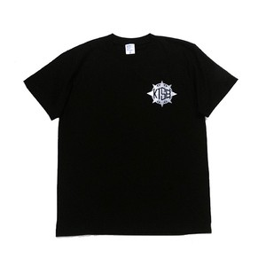 KTSB - GANG STARR Tee (Black)
