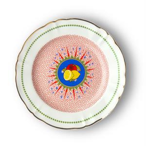 BITOSSI HOME - Plate - Bel Paese Fruit Plate (Lemon)