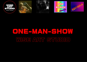 ONE-MAN-SHOW -Downroad Edition-
