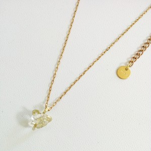 herkimerdia necklace