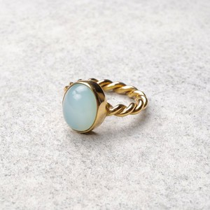SINGLE STONE NON-ADJUSTABLE RING 165