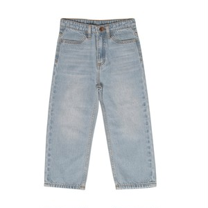 【made for mini】 BALANCED BULL / JEANS SS2021-515