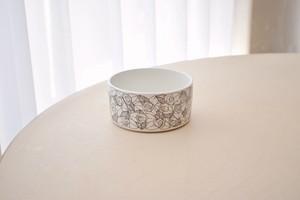 Gustavsberg Rosenfalt bowl(Stig Lindberg)