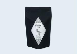 上級 浅蒸し煎茶 リーフorティーバッグ