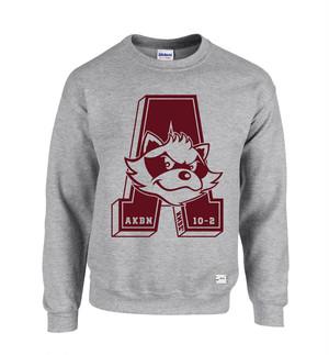 AKBN10-2スウェットシャツ