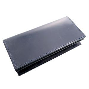グレンロイヤル GLEN ROYAL 長財布 メンズ レディース 03-5605DBL ダークブルー ダークブルー