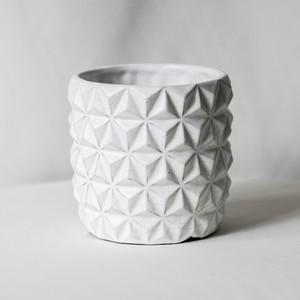 -isosceles studs pot-(white penetration ver.)