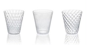 Shotoku glass - V-glass