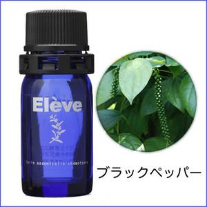 ブラックペッパー 5ml / Eleve