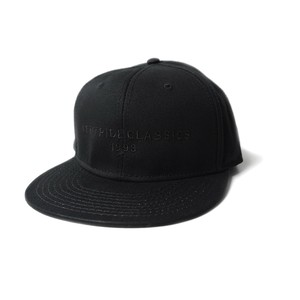 "Let it Ride Classics ""LIRCBBCAP"" BLACK/B"